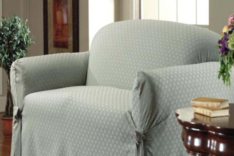 Ismail Textile Sofa Covers